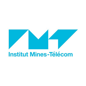 Logo Institut Mines-Télécom