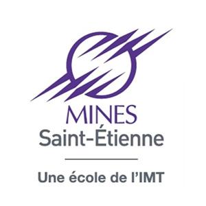 École des Mines - Saint-Étienne logo