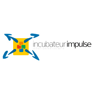 Logo Incubateur Impulse