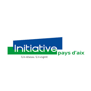 Logo Initiative Pays d'Aix